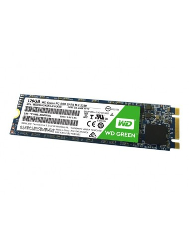 WD Blue M.2 120GB