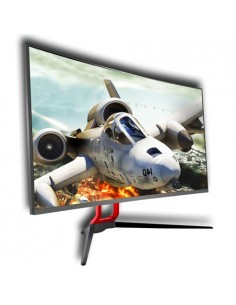 "Sentey MS-2711 27"" 165Hz FullHD Monitor"