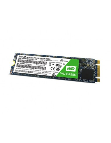 WD Green M.2 480GB Sata